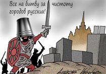 Специальный представитель президента РФ «по природе» Сергей Иванов предлагает заварить мусоропроводы во всех многоквартирных домах в стране, а новые дома строить сразу без мусоропроводов