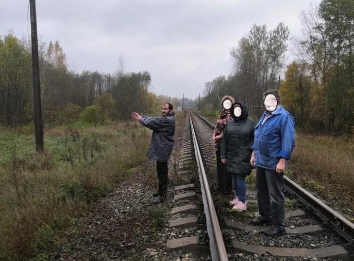 В Псковскую область пробрался дважды судимый нелегал, фото-2