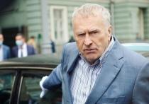 Жириновский заявил об угрозе чипирования людей по всему миру