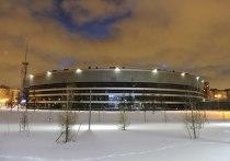 После Басты только хоккей: в Ледовом дворце Питера концерты отменены