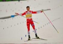 Трехкратный олимпийский чемпион Йоханнес Клебо, похоже, вновь ведет за собой лыжников