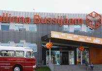 До Таллина запустили автобусную линию, но прерывистую