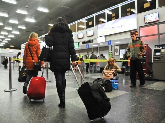Осенью перелеты из Волгограда по России упали в цене на 28%