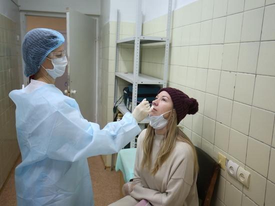 В Волгоградской области 18 детей за сутки заразились коронавирусом