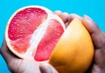 Помело: этот фрукт защищает от гипертонии и выводит радикалы