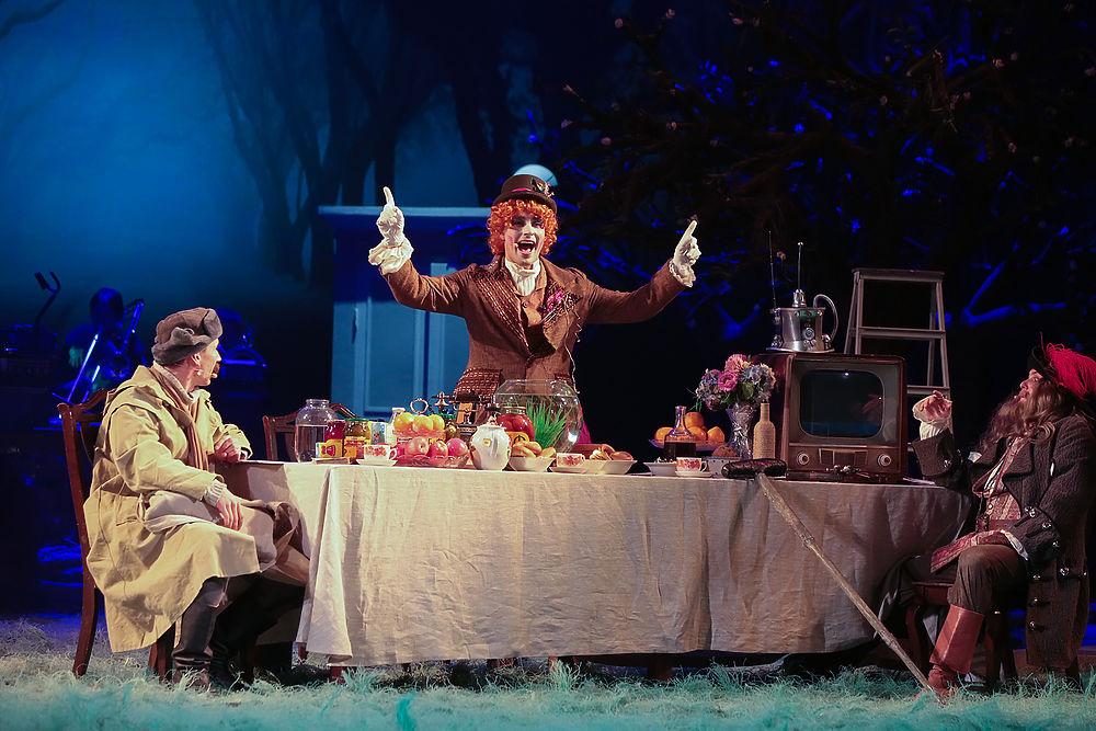 В Губернском театре назвали лучший детский спектакль