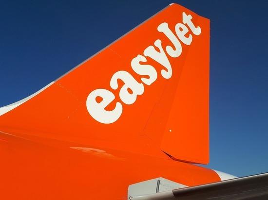 Германия: Easyjet ужесточает правила провоза ручной клади