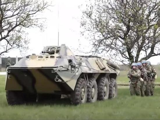 По словам генерального секретаря НАТО Йенса Столтенберга, в Альянсе считают, что Россия, размещая своих миротворцев в Приднестровье, нарушает территориальную целостность Молдавии