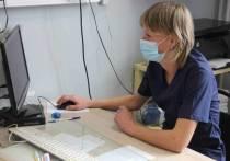 В связи с неблагоприятной эпидситуацией в Сахалинской области было принято решение на базе городской гинекологии развернуть провизорный госпиталь для лечения пациентов с пневмонией