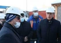 Глава региона Валерий Лимаренко поручил расширить доступность медицинской диагностики для сахалинцев и курильчан
