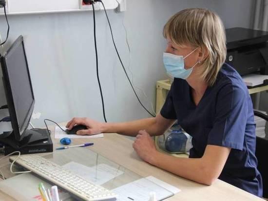 На Сахалине гинекологию переоборудовали в госпиталь