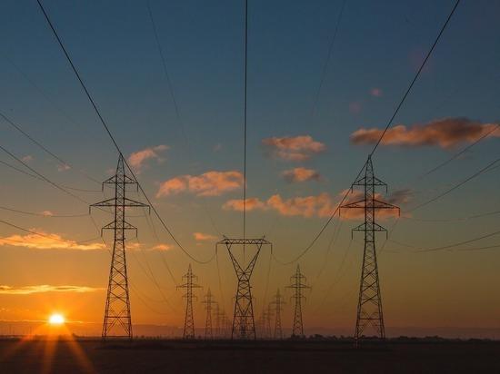 У линий электропередач в Бурятии не нашлось собственника