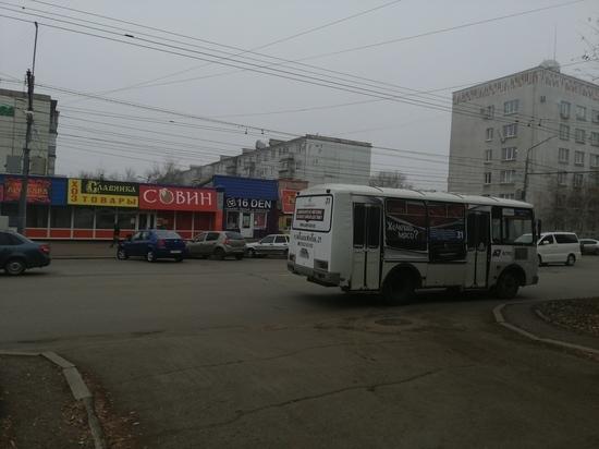 В городе разгорелся очередной скандал в сфере общественного транспорта