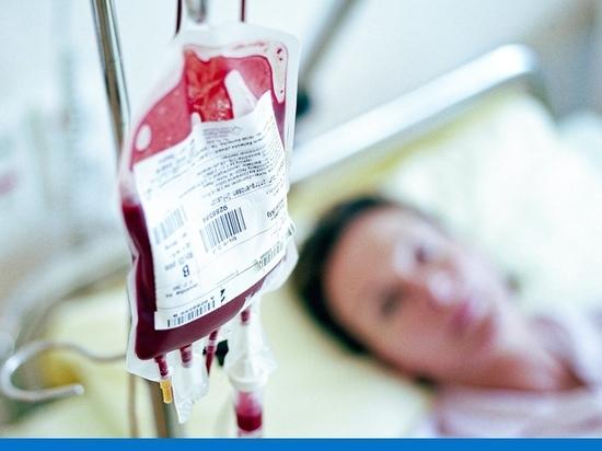 Доноры Надыма спасли тяжелобольного пациента