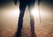 В Абакане мужчины убили своего приятеля и скинули тело в реку