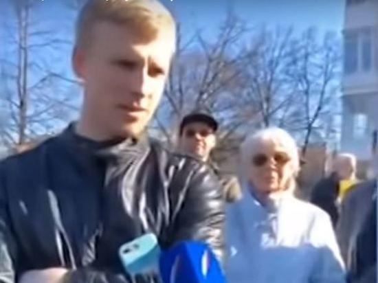 В Екатеринбурге вынесли приговор жителю за нанесение легкого вреда здоровью представителю СМИ