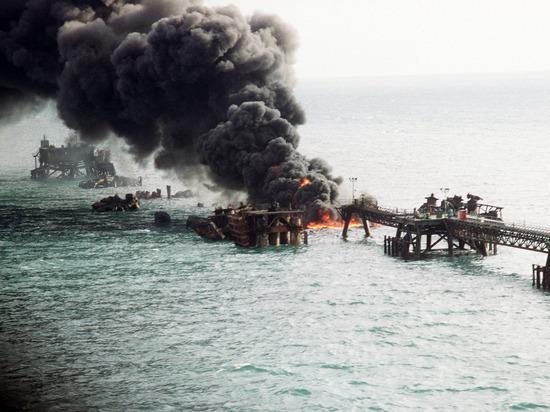 В наиболее уязвимой позиции находятся члены Совета сотрудничества арабских государств Персидского залива