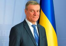 Вице-премьер Украины Олег Уруский был задержан полицией после пьяного дебоша в турецком отеле