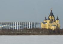 Создан федеральный оргкомитет 800-летия Нижнего Новгорода