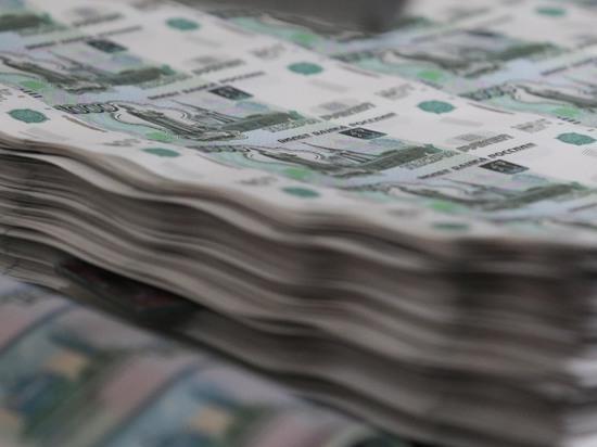 У российских граждан и бизнеса за последний месяц впервые с начала эпидемии коронавируса сократился объем наличных денег
