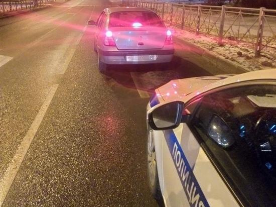 Еще один пьяный карельский водитель стал фигурантом уголовного дела