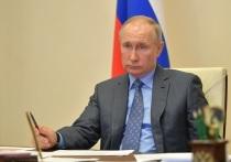 В Кремле рассказали о контактах Путина с зараженным COVID Кудриным