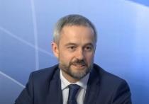 Министр от лица спортивной общественности поблагодарил главу региона Виктора Томенко за помощь краевому спорту