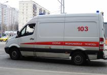 В Санкт-Петербурге в одной из квартир на Полюстровском проспекте обнаружено тело девятилетнего мальчика
