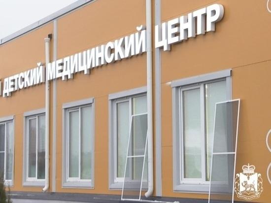 22 тысячи единиц техники и предметов медназначения появится в детском корпусе псковской инфекционки