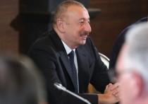 Президент Азербайджана Ильхам Алиев учредил в стране новый праздник — день победы