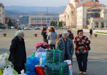 За время войны свои дома в Нагорном Карабахе вынужденно оставили около 90 тысяч армян – это примерно три пятых от населения непризнанной республики