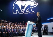 Пресс-секретарь президента Дмитрий Песков завил: решения о том, что Путин возглавит список Единой России, нет