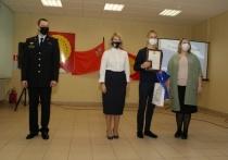 Самым активным юным серпуховичам вручили паспорта в торжественной обстановке
