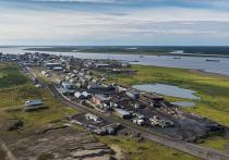 Виновника разлива нефти в Хатанге оштрафовали на 225 тыс рублей: Росприроднадзор оценивал ущерб в 25,5 млн