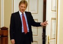 Песков прокомментировал идею о выходном 31 декабря