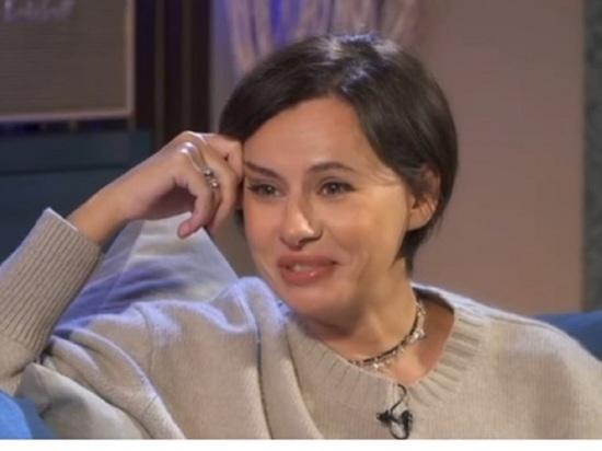 Лаврентьева рассказала о волне хейта из-за отношений с Цыпкиным