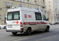 В квартире на западе российской столицы нашли тело мертвого подростка