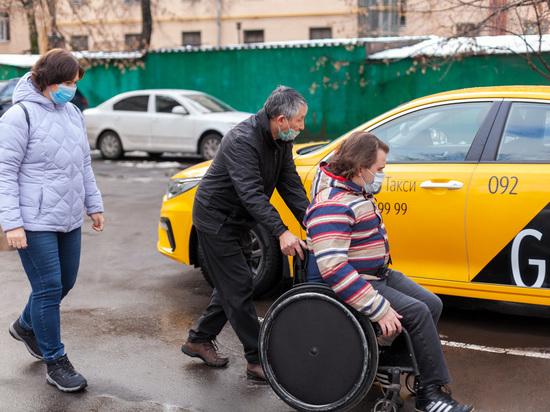 Округлить до добра: Яндекс Go совместил поездки на такси с благотворительностью