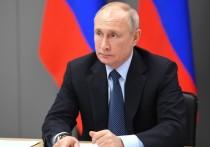 Президент России Владимир Путин заявил, что надеется на политическую зрелость белорусов, которые смогут решить политический кризис в республике «без всяких резких движений»