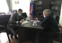 Алексей Ситников: «Инициативный подход жителей к решению вопросов развития муниципалитета вызывает глубокое уважение»