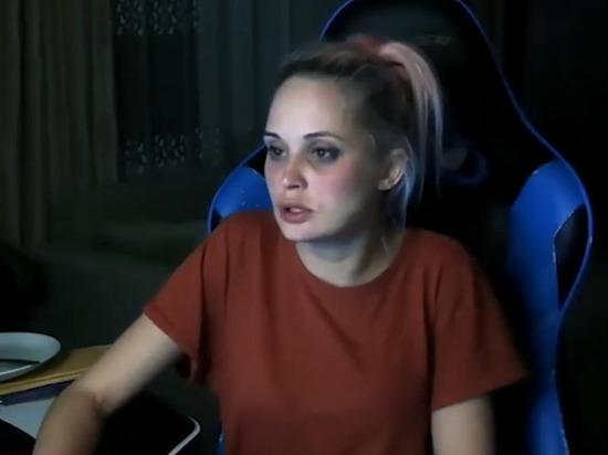 Девушка блогера Reeflay, в миру - Стаса Решетняка, Валентина Григорьева, умерла практически в прямом эфире - во время стрима, который он вел