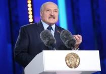 Лукашенко: НАТО готовит захват запада Белоруссии