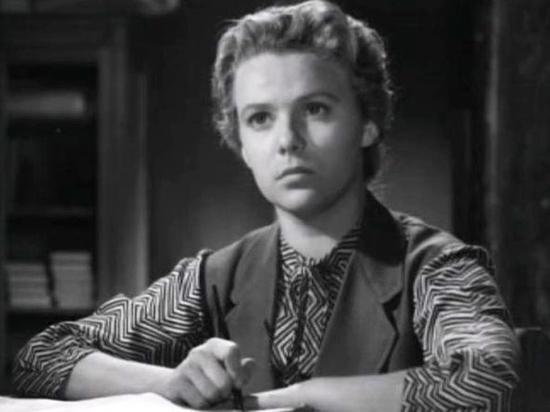 На 87 году жизни скончалась актриса Нина Иванова