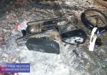 В Фурманове сбили 22-летнего парня, а в Комсомольском районе пострадал мотоциклист