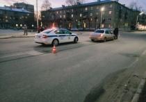 На улице Октябрьской в Рязани сбили 11-летнего ребенка