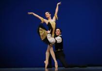 3 золотые, 5 серебряных и 6 бронзовых медалей – таков итог главного национального балетного соревнования нашей страны - «Всероссийского конкурса артистов балета и хореографов»