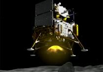 Модуль «Чанъэ-5» совершит автоматическую стыковку на орбите Луны