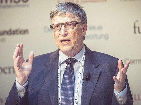 Новую напасть, которая в ближайшем будущем грозит человечеству и о которой слишком мало задумываются, назвал в свежем выпуске своего подкаста миллиардер Билл Гейтс