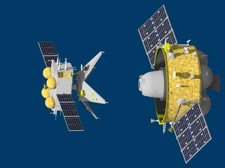 Эксперт рассказал о тонкостях первой посадки китайской станции на Луну