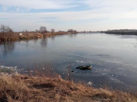 Под Рязанью утонул 65-летний рыбак